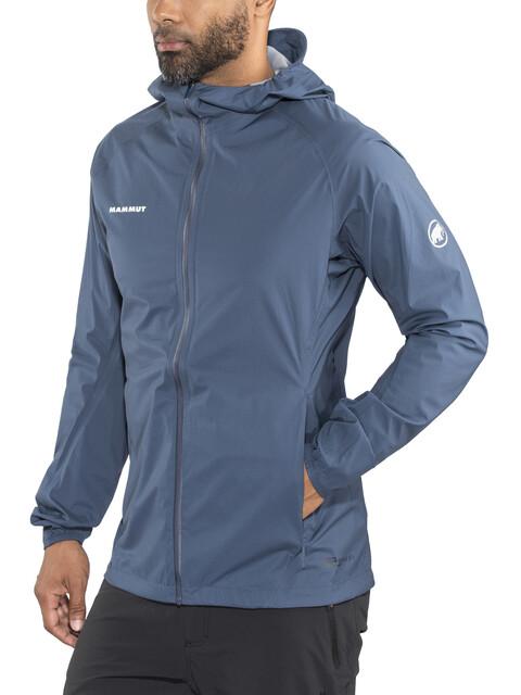 Mammut Rainspeed HS Jacket Men jay